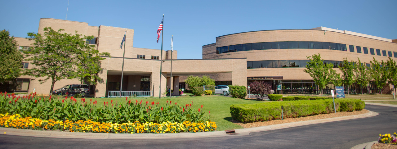 Mid-Michigan Medical Center